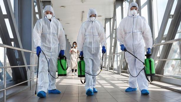 Korkulan oluyor! Koronavirüste üçüncü dalga hızla geliyor... Ölümler ikiye katlanacak
