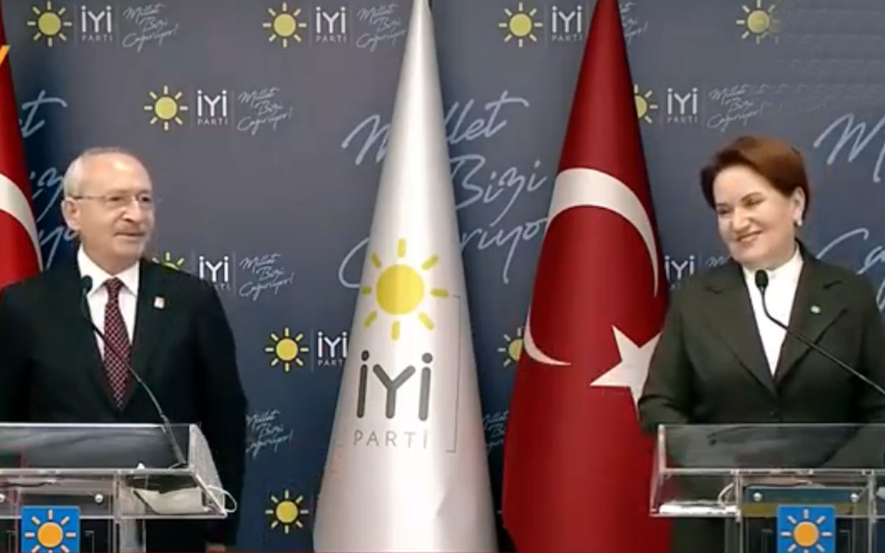 Kemal Kılıçdaroğlu'ndan 'ben ona öğretmen demem' açıklaması olay sözler