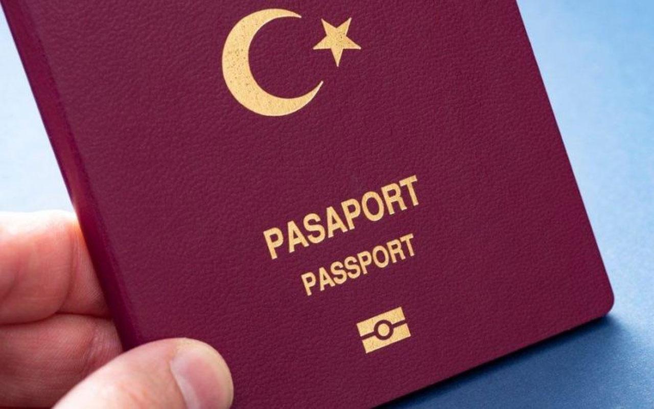 BAE, Türkiye de dahil 13 ülke vatandaşına vize vermeyi durdurdu