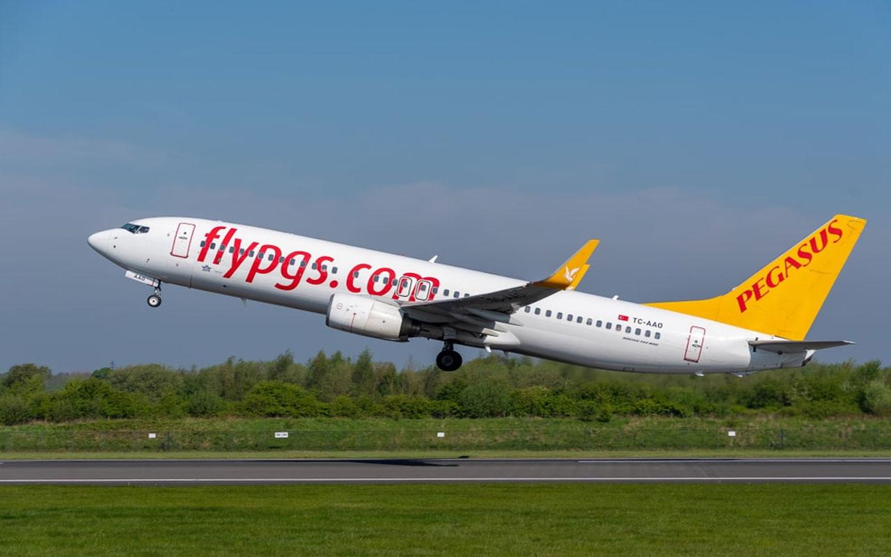 Pegasus'tan Abirbus atağı bu yıl 5 Airbus uçağı teslim alacak