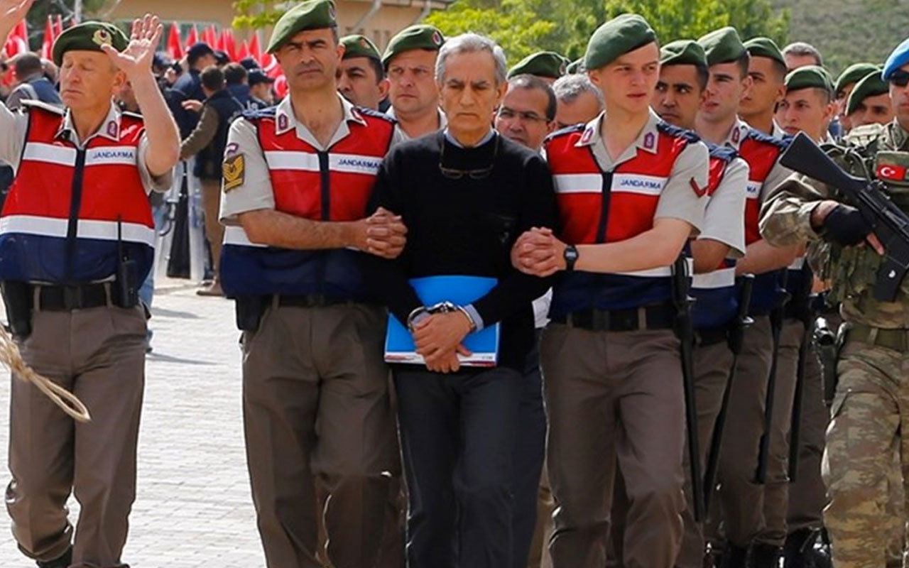AK Partili Ömer Çelik'ten Akıncı Üssü davası açıklaması! Teröristler hak ettikleri cezayı aldı