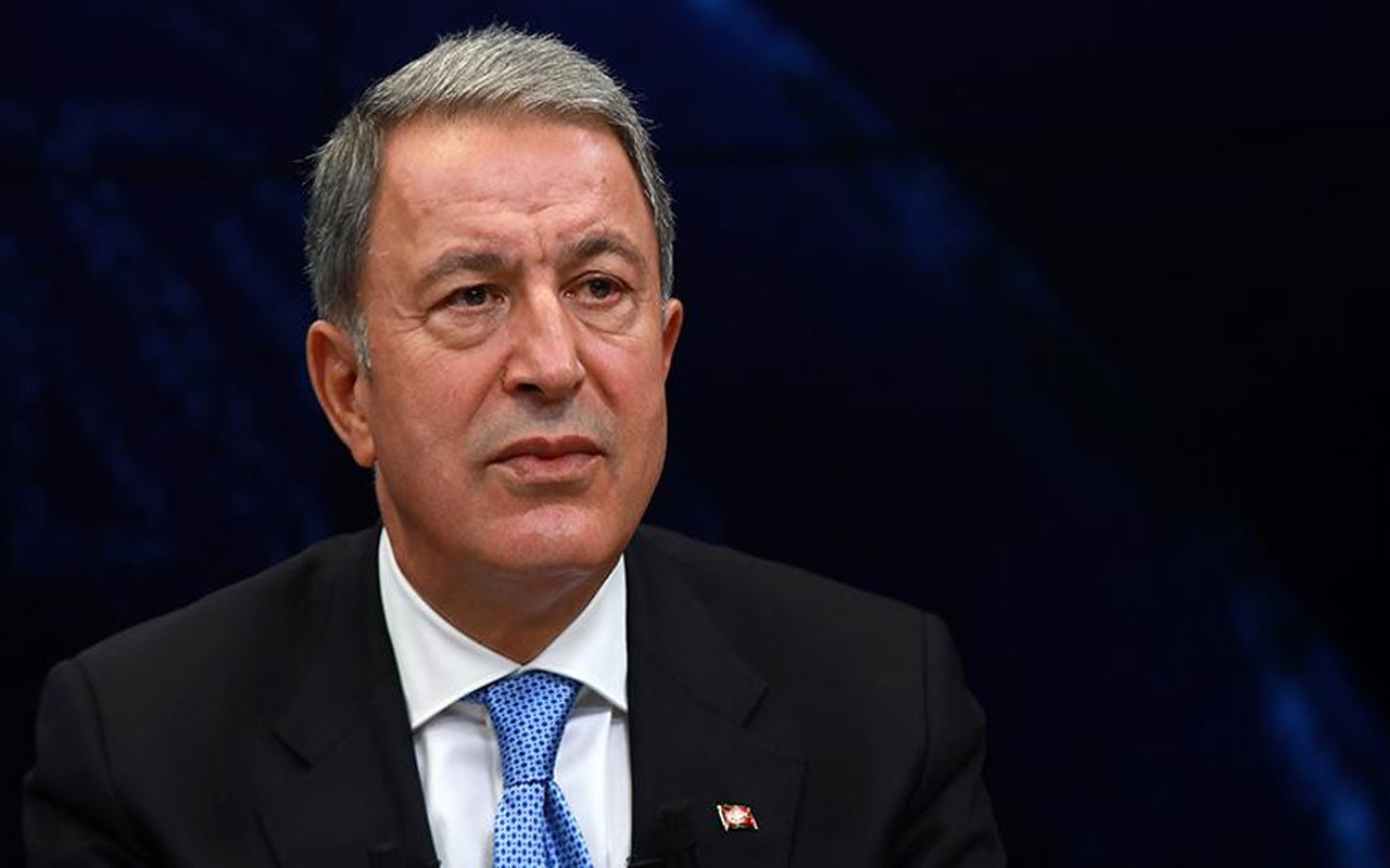 Milli Savunma Bakanı Hulusi Akar açıkladı: Önemli kararlar aldık