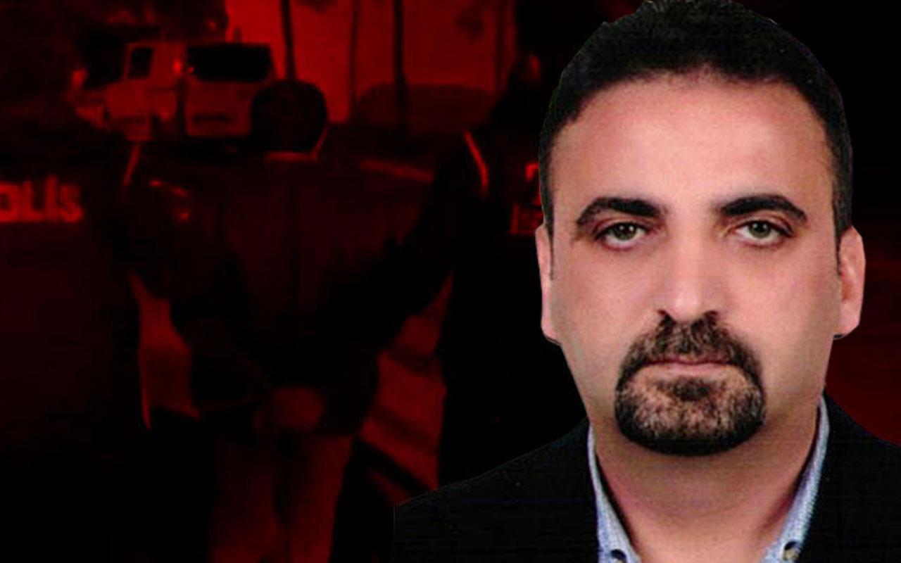 Şişli Belediye Başkan Yardımcısı Cihan Yavuz gözaltına alınmıştı! İşte  yöneltilen suçlamalar - Internet Haber