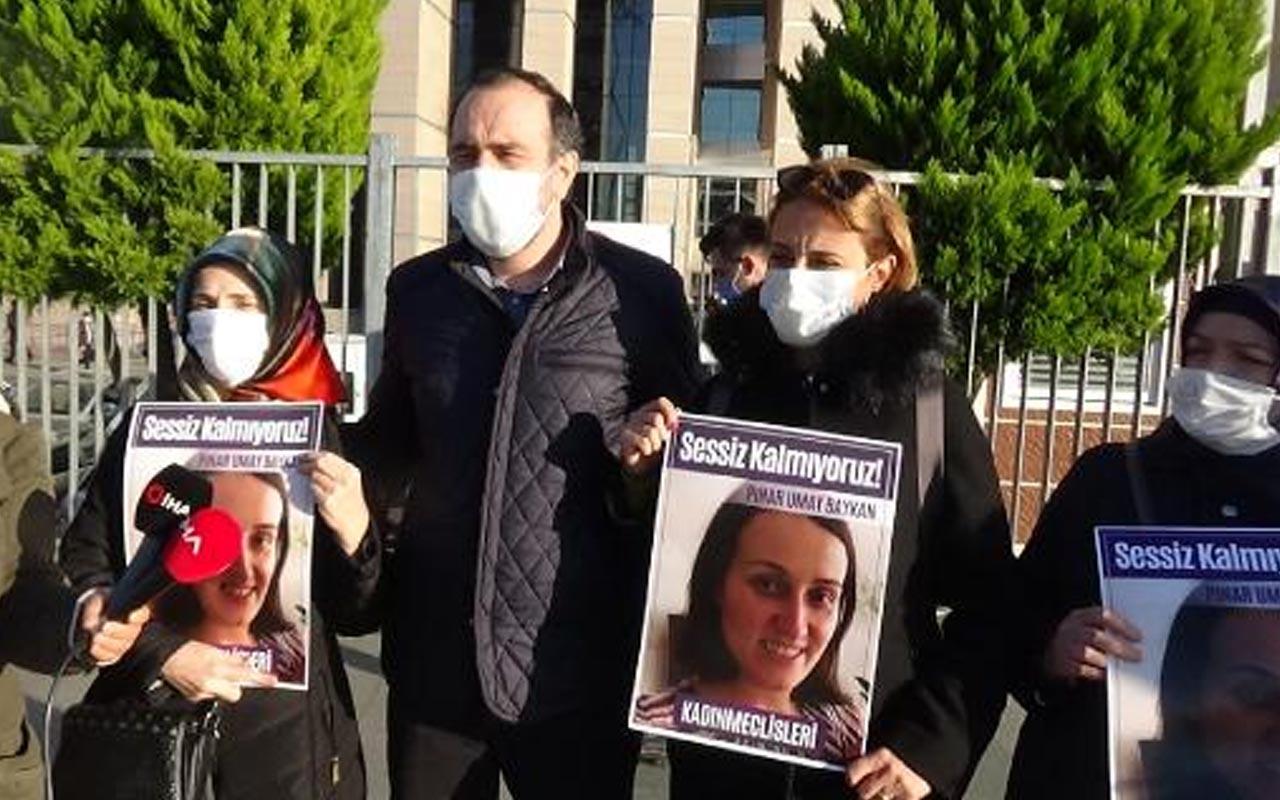 Fatih'te patates soyan karısını 6 kez bıçaklayarak öldürdü ağırlaştırılmış müebbet cezası aldı