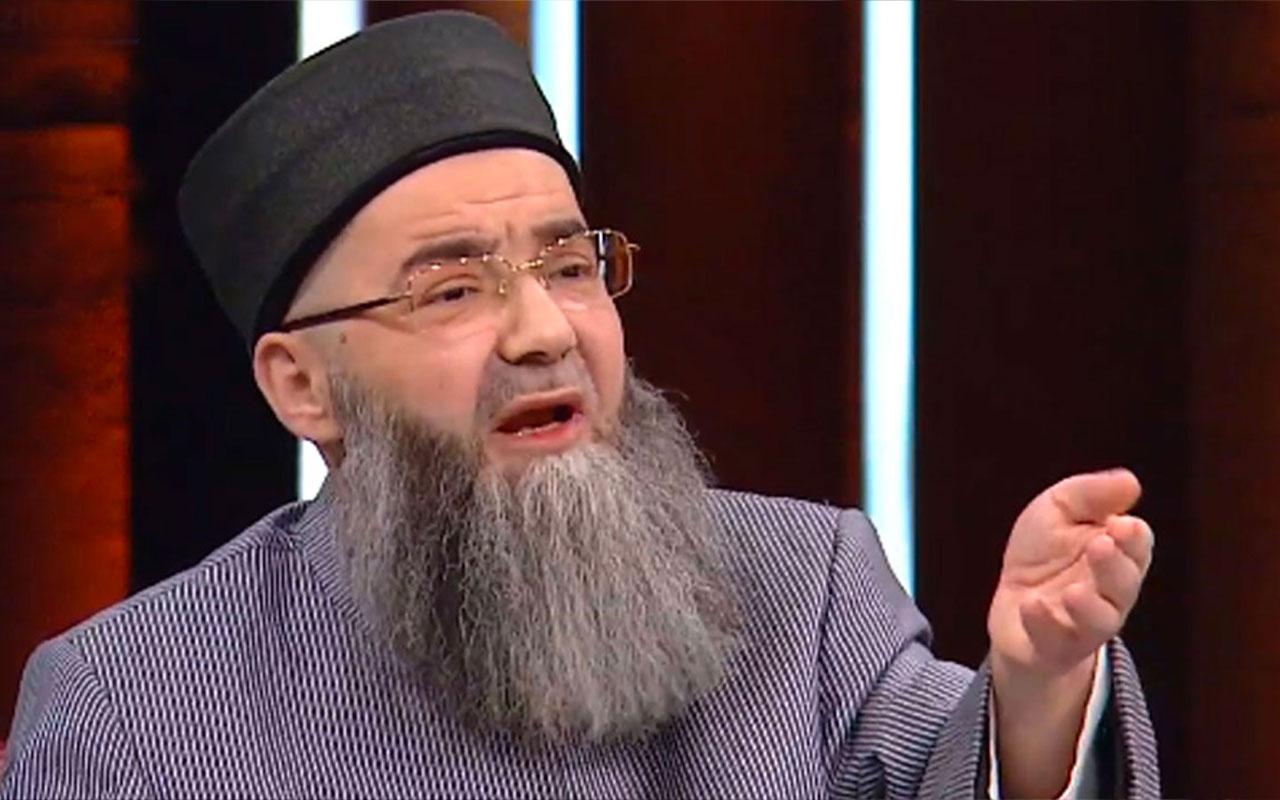 Cübbeli Ahmet'ten çarpıcı açıklamalar: Silahların görüntülerini savcılığa verdim