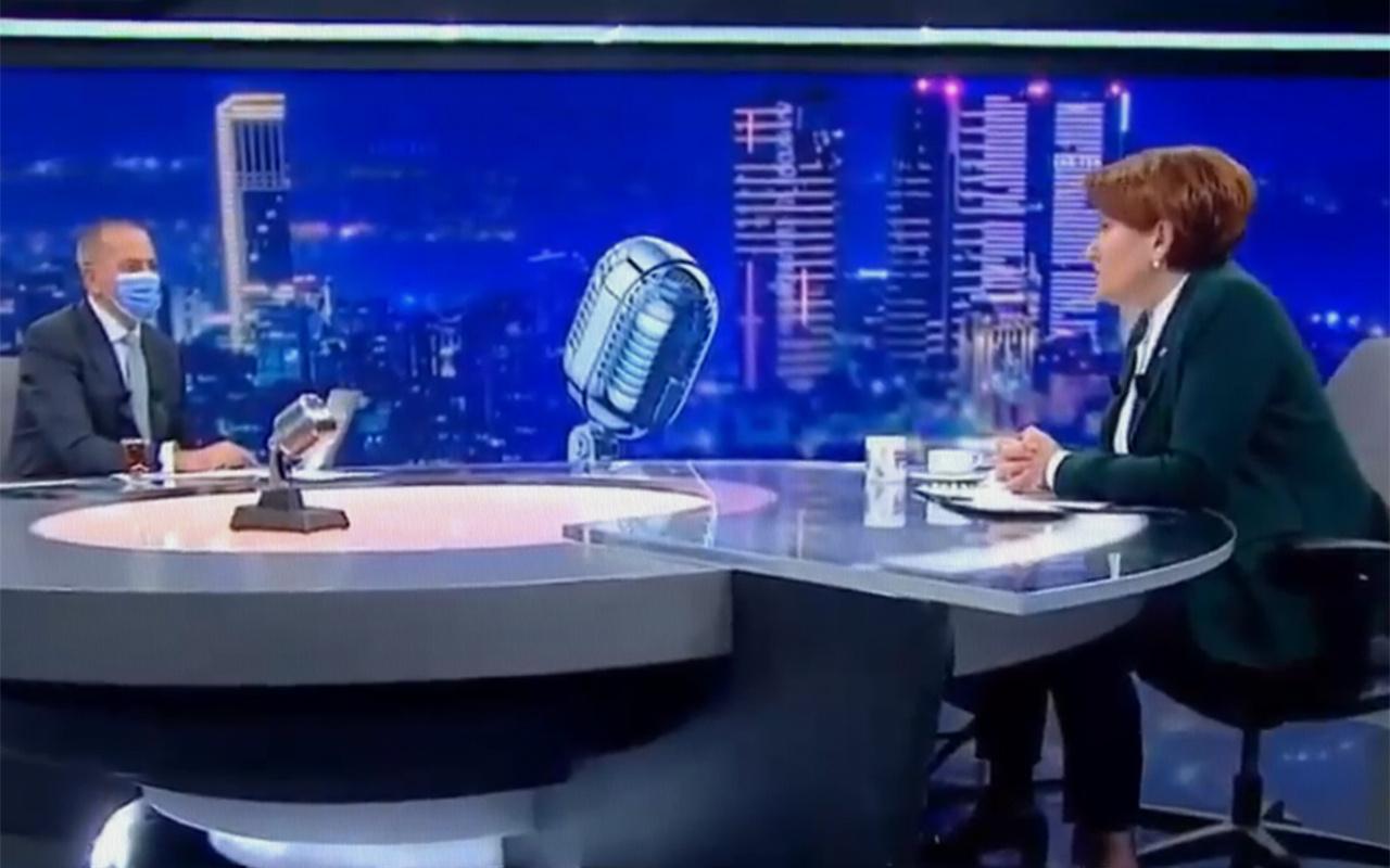 Meral Akşener'den Bülent Arınç açıklaması