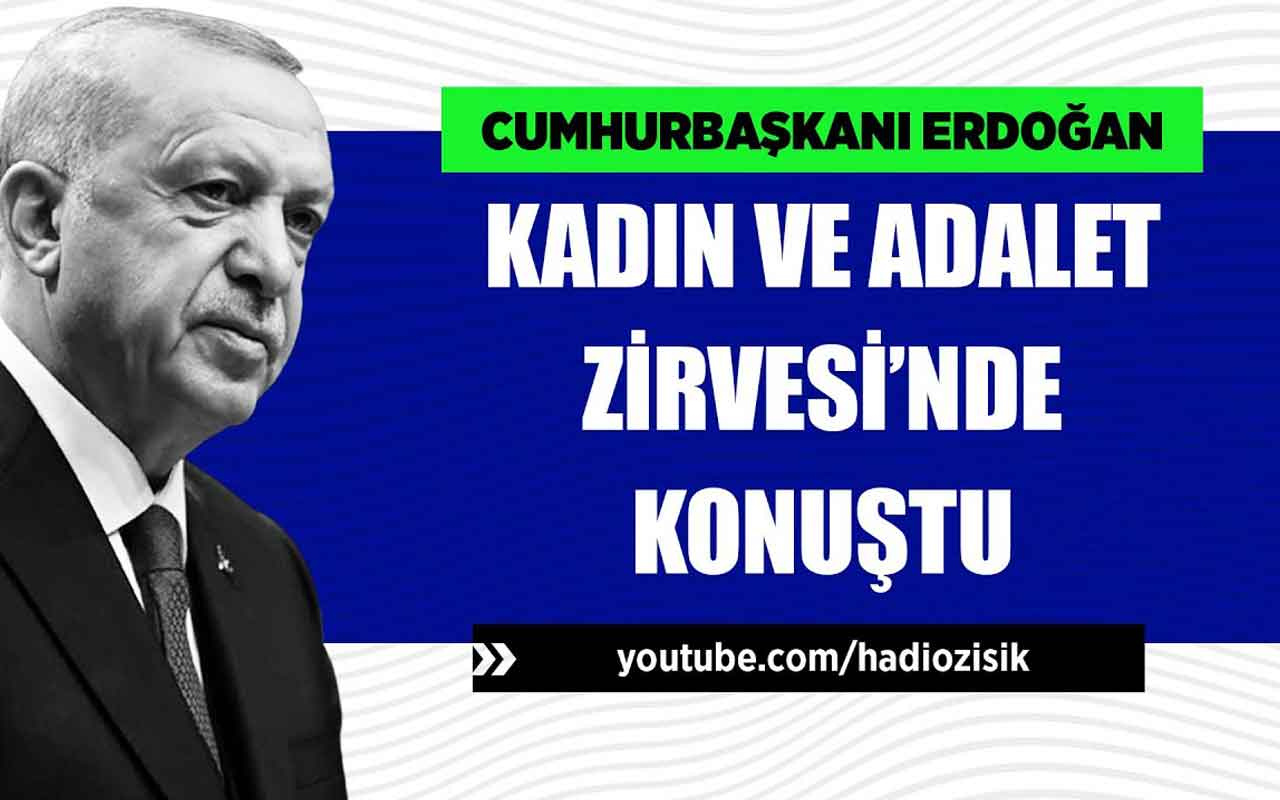 """Erdoğan """"Türkiye siber saldırılara uğruyor"""""""