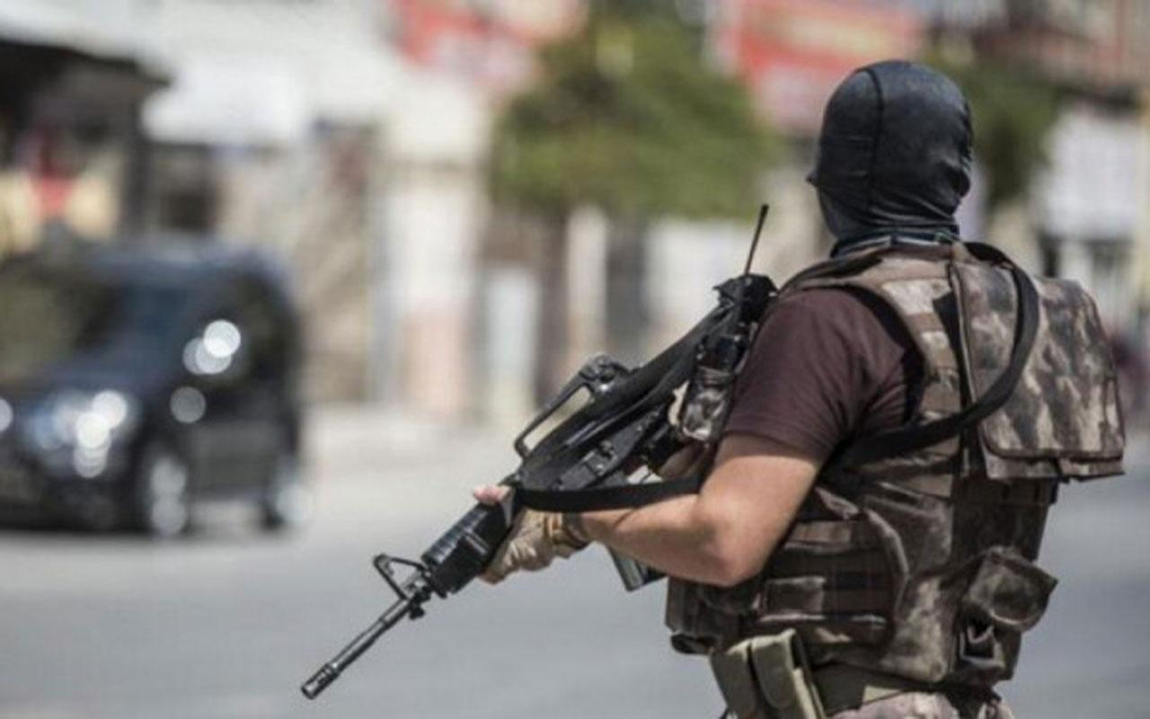Şişli Belediye Başkan Yardımcısı PKK'dan gözaltında