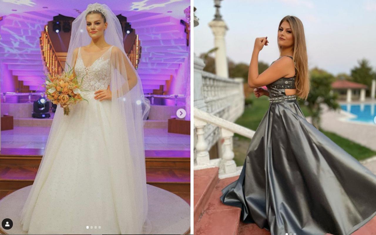 Doya Doya Moda Aleyna Türkoğlu kimdir yaşı kaç kilosu ve boyu
