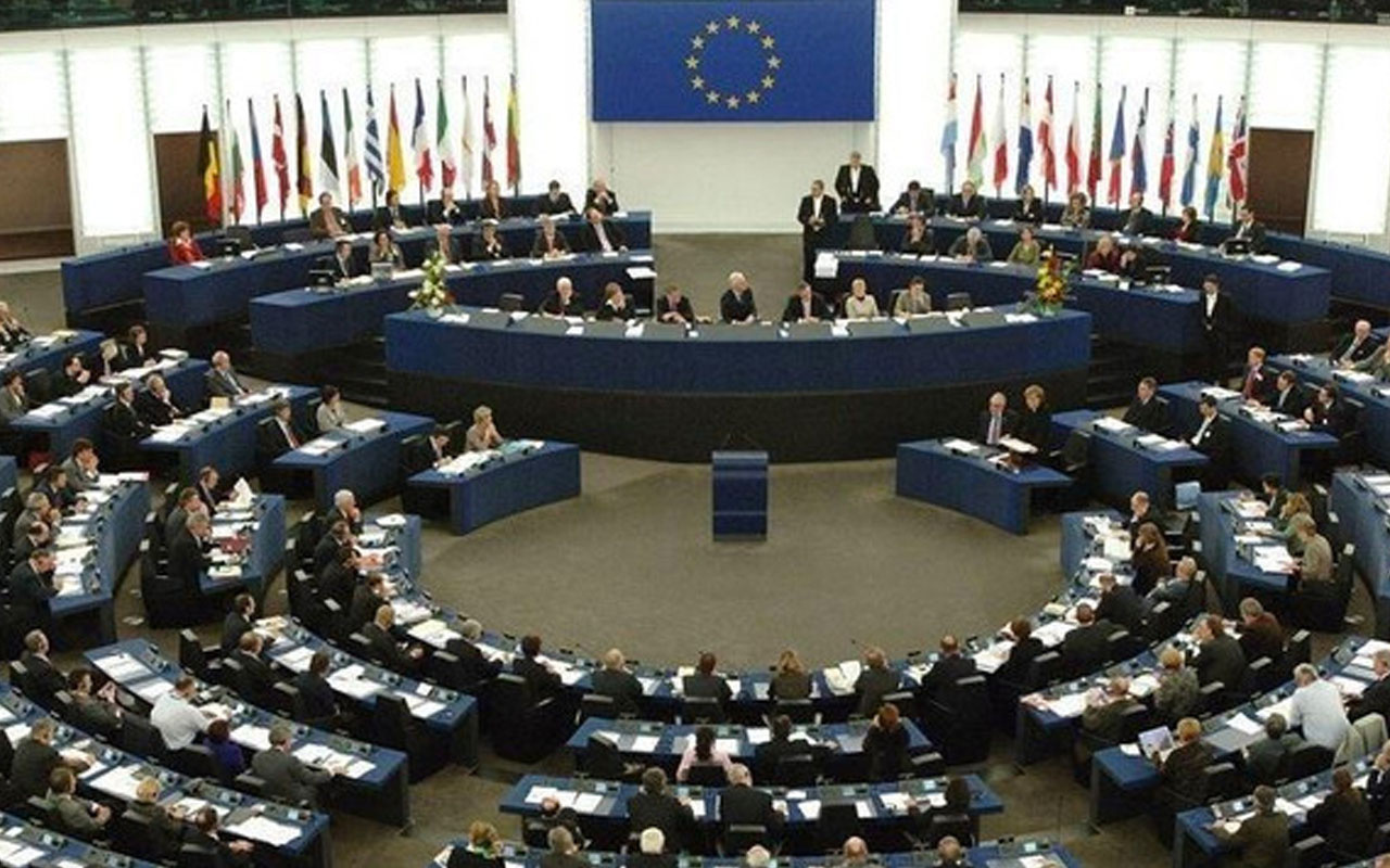 Avrupa Parlamentosu'ndan Türkiye'ye yaptırım çağrısı