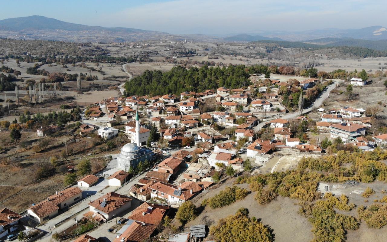 Bursa'da köyün yarısı koronavirüse yakalandı, kimse vefat etmedi