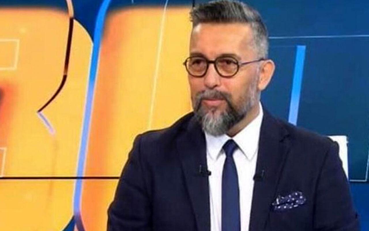 Serkan Reçber, Kasımpaşa'daki görevinden istifa etti