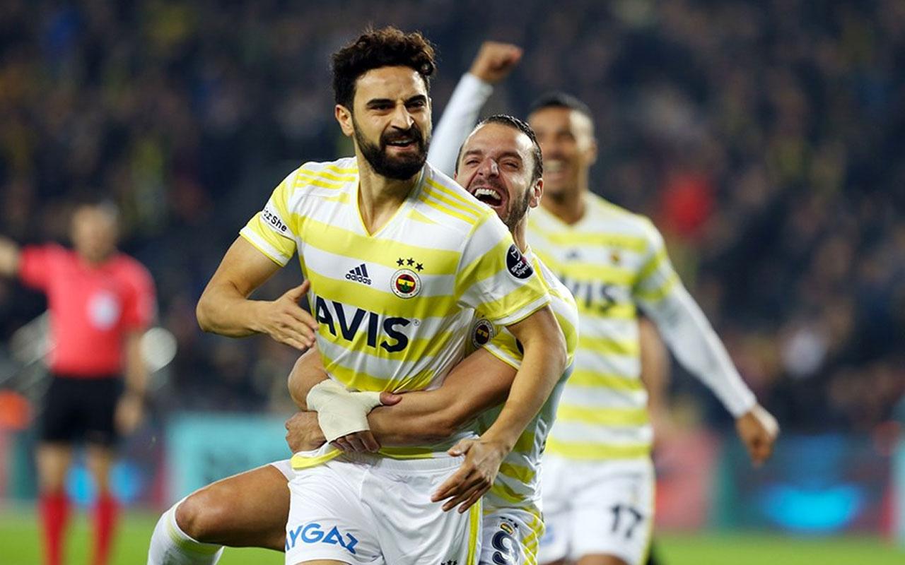 Mehmet Ekici, Fenerbahçe'nin kıymetini bilemedi! Bundesliga 3 yolunda