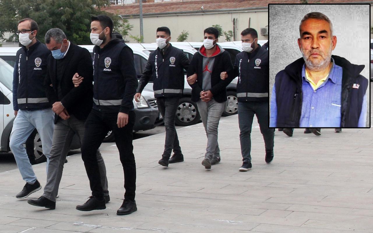 Adana'da bilardo sopasıyla dövüp suya sokarak öldürdüler! Kan donduran detaylar ortaya çıktı