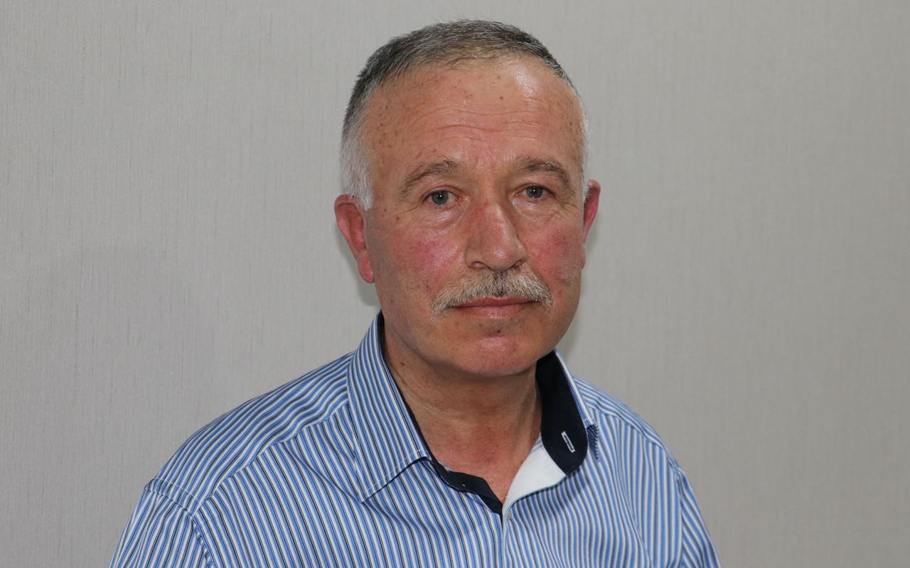 Ankara'da tuvaletini bile yapamıyordu! Doktora gidince 63 yaşındaki adam şok oldu