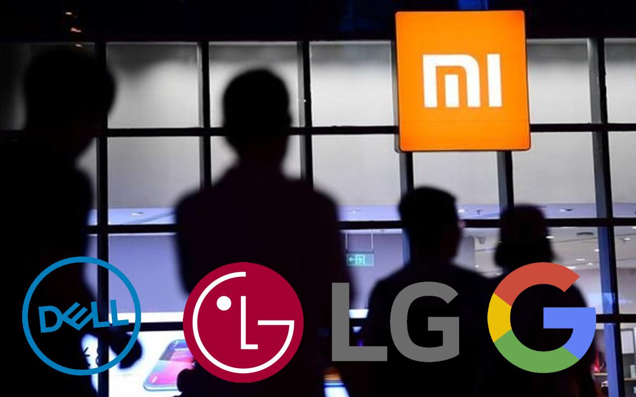 Xiaomi'nin CEO'su şirket isminin nereden geldiğini açıkladı! İşte logoların anlamları