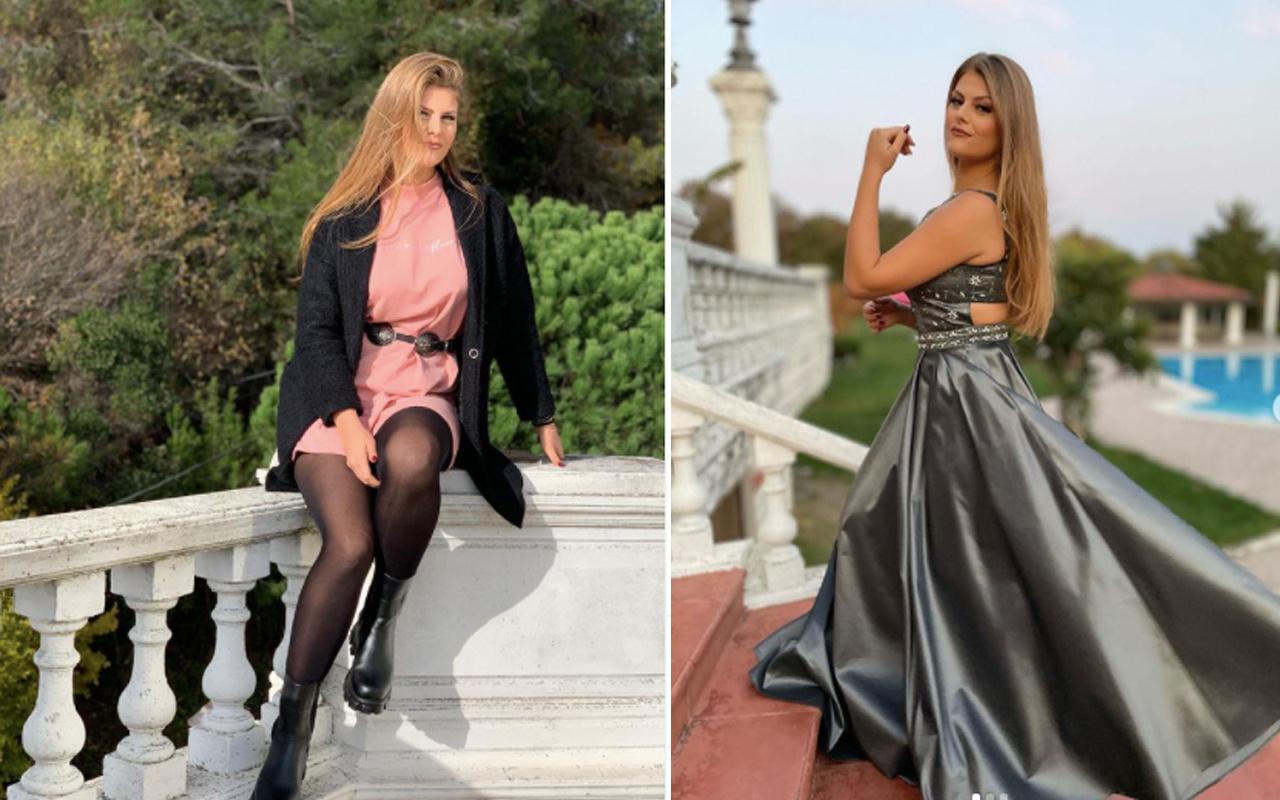 Doya Doya Moda Ceren Keskin kimdir yaşı kaç yarışma için 8 kilo aldı