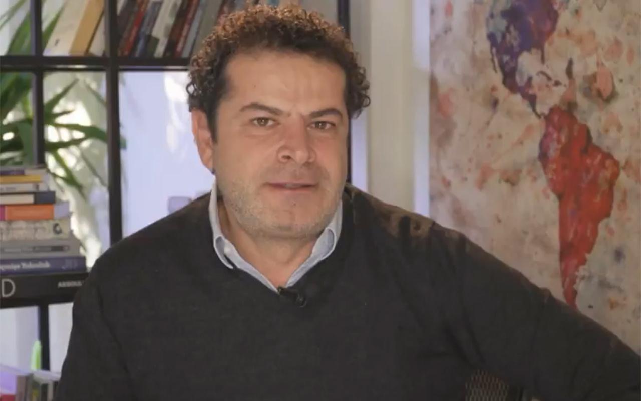 Cüneyt Özdemir'den bomba Ekrem İmamoğlu yorumu