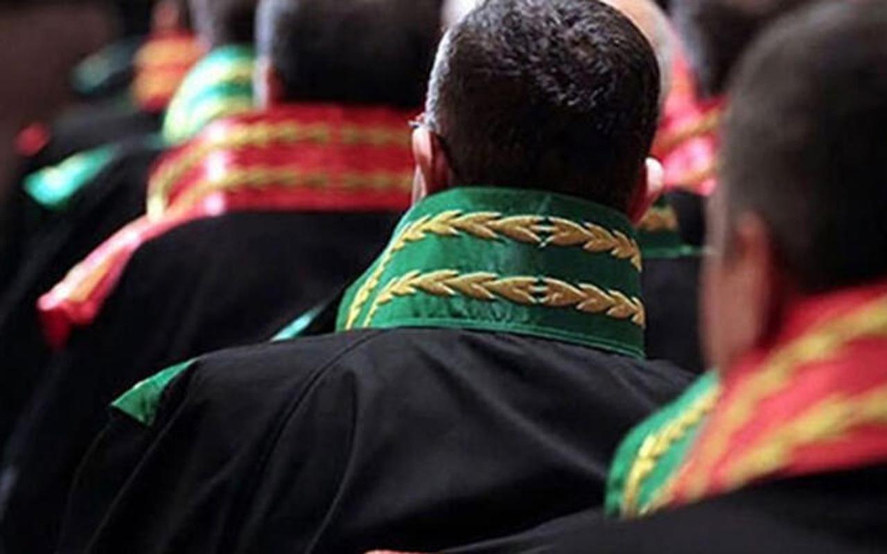 HSK 11 hakim ve savcıyı Yargıtay'a üye seçti