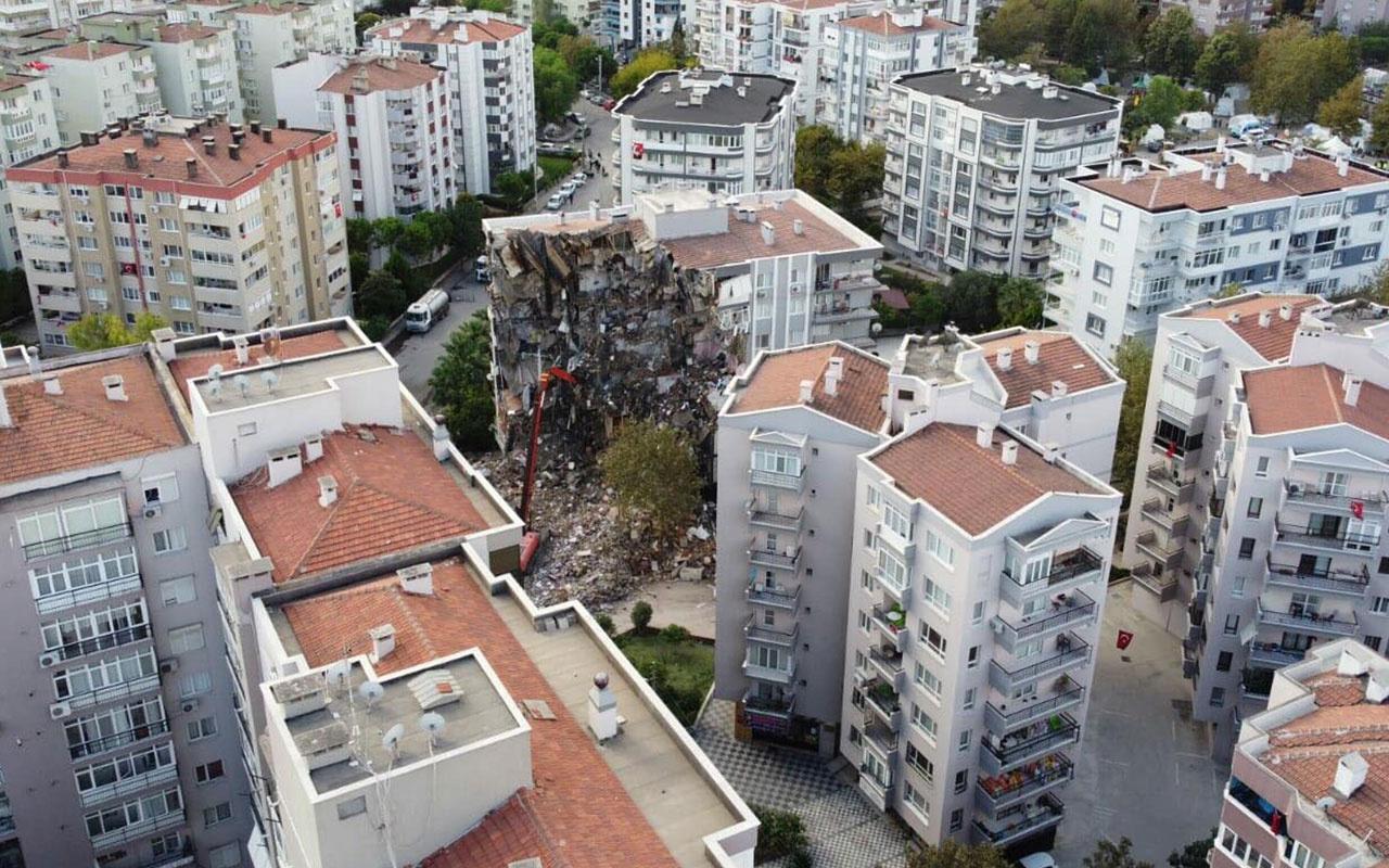 İzmir'de bazı ev sahiplerinden deprem sigortası ayıbı