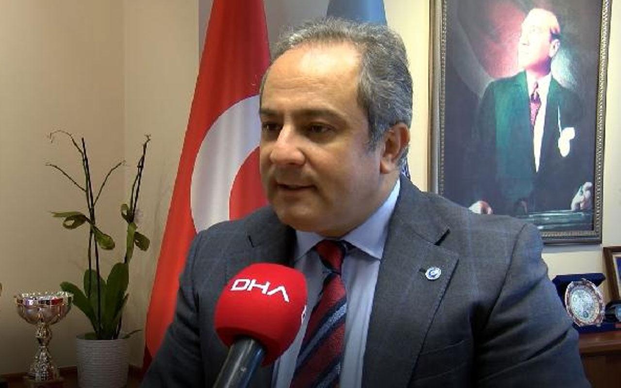Prof. Dr. Mustafa Necmi İlhan: Koronavirüste tat ve koku kaybı 3 haftada geçmezse hekime başvurun
