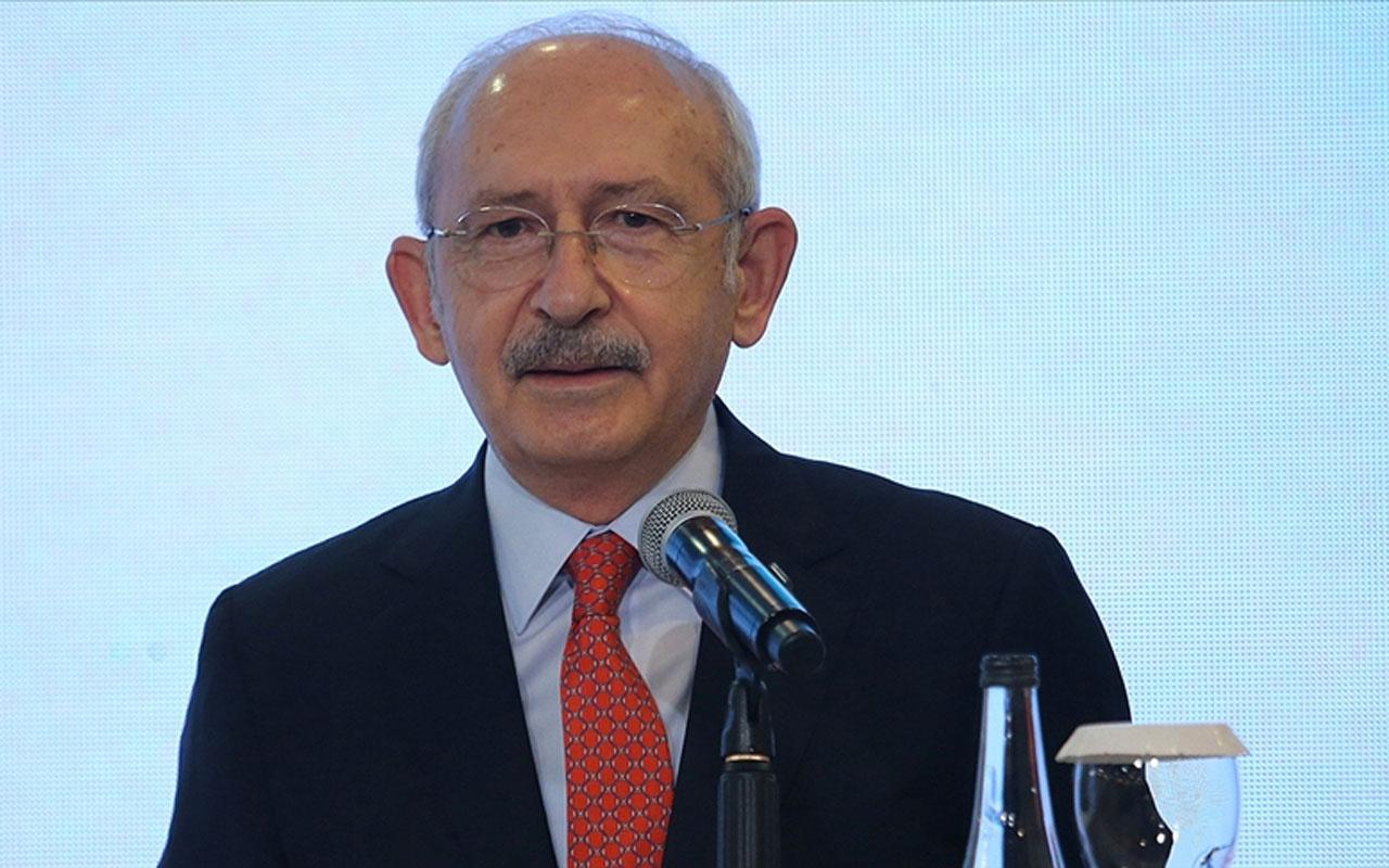 Kemal Kılıçdaroğlu'ndan açıklaması olay oldu AK Parti'ye her oy haram oydur