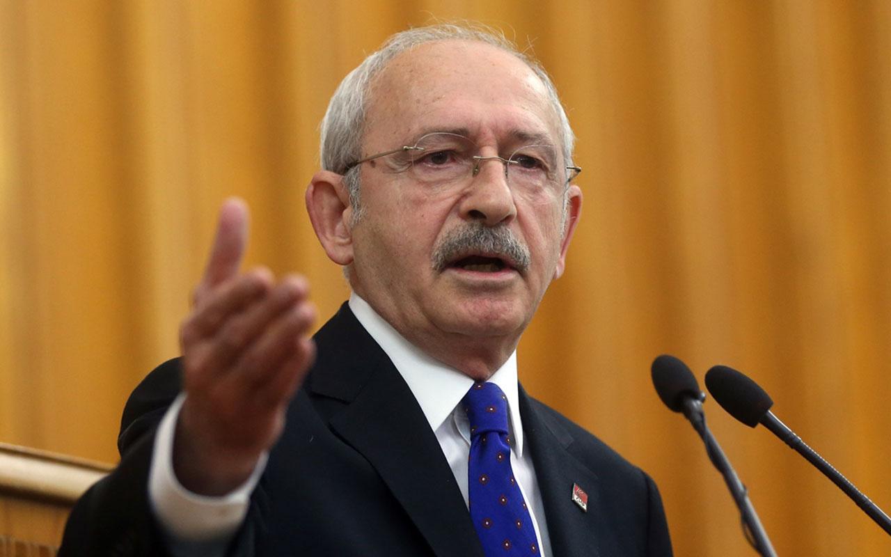 CHP kulislerinde konuşuluyor 25 il yönetiminin bileti kesildi