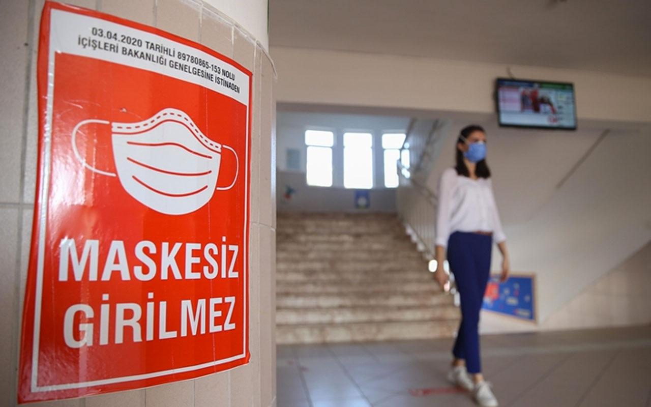 Gaziantep'te cadde ve sokaklarda yemek yenilmesi yasaklandı