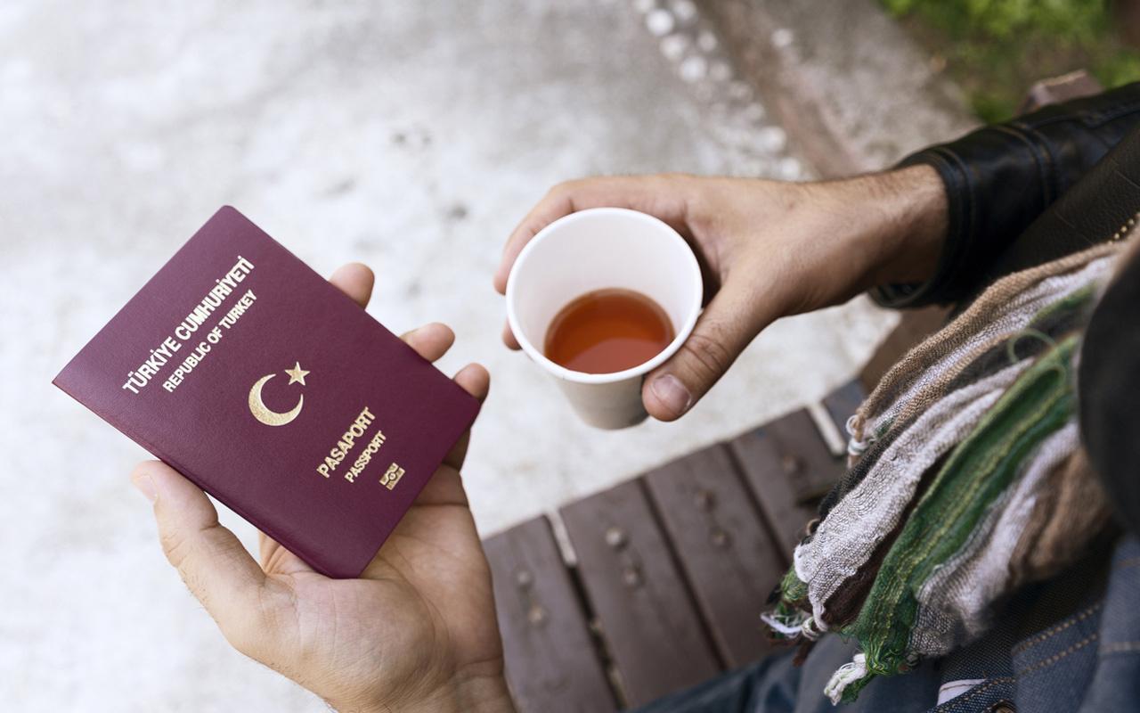 3 yıllık pasaport harcı kaç para oldu 2021 yeni zam geldi