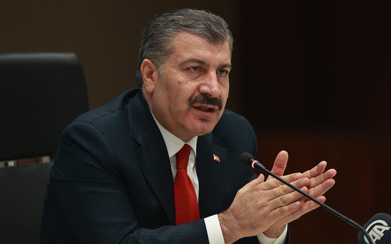 Türkiye 17 Mayıs 2021 koronavirüs vaka ve ölü sayısı! Sağlık Bakanlığı Covid-19 tablosu