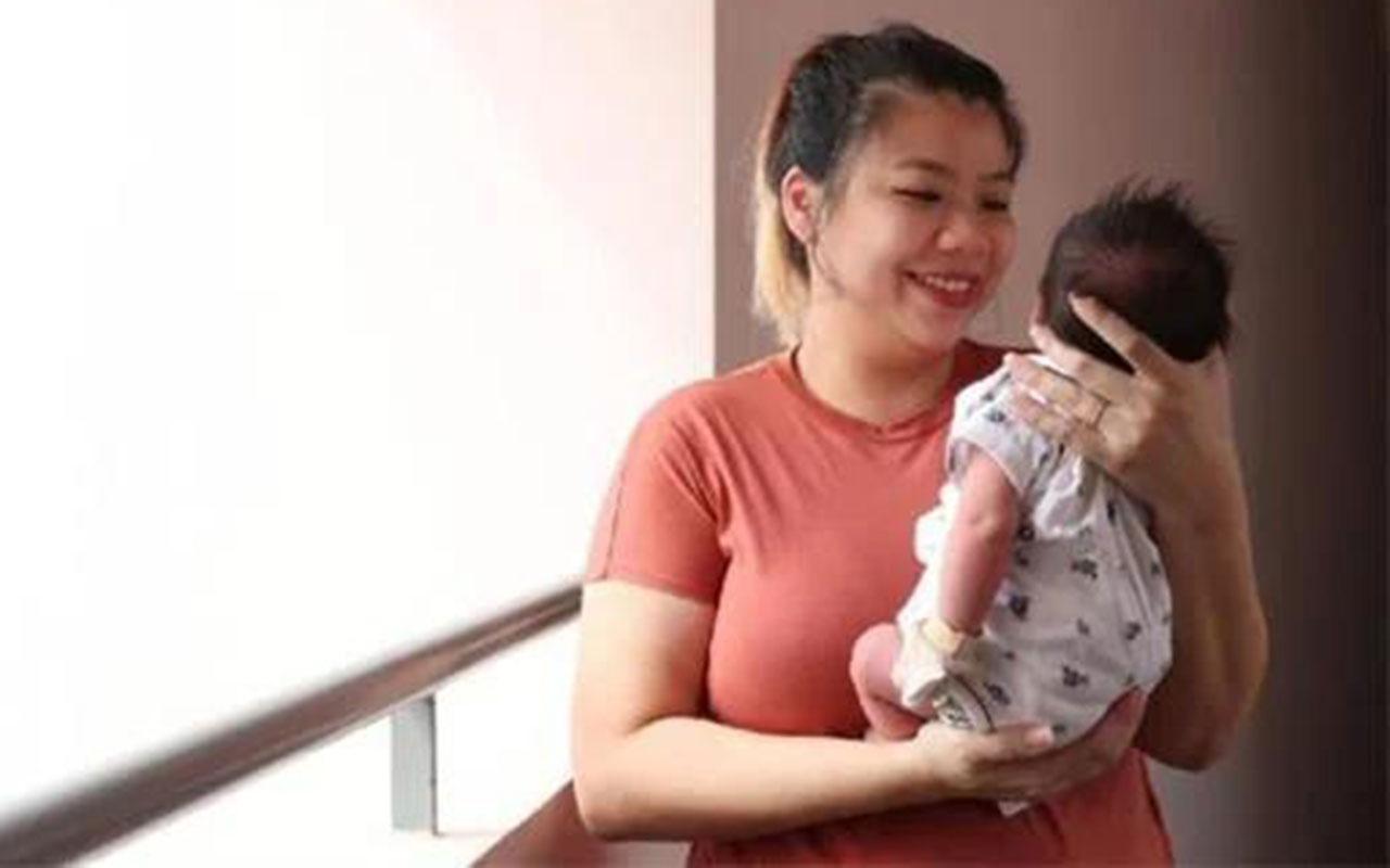Sinpapurlu anne koronavirüs antikorlarına sahip bebek doğurdu