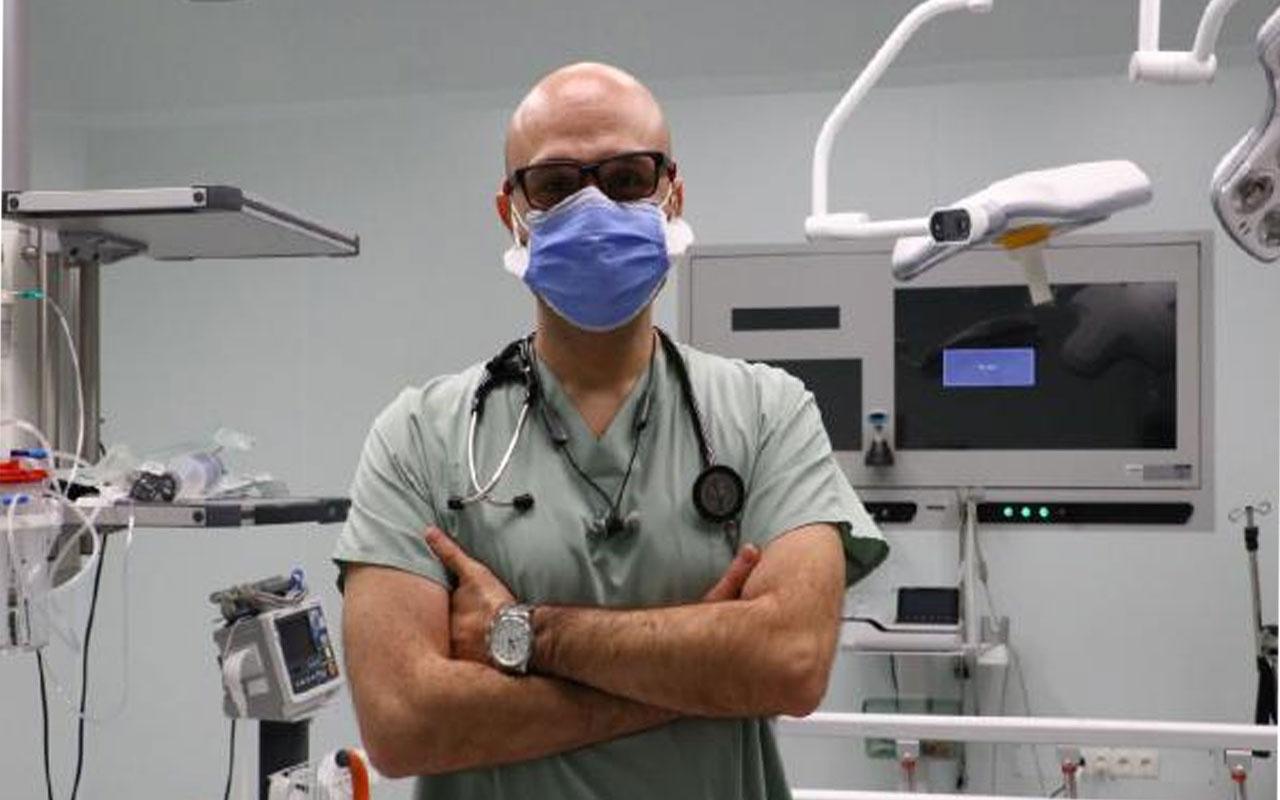 Bilim Kurulu Üyesi Afşin Emre Kayıpmaz: Kan grubunun Covid-19'dan koruyucu bir yönü yok