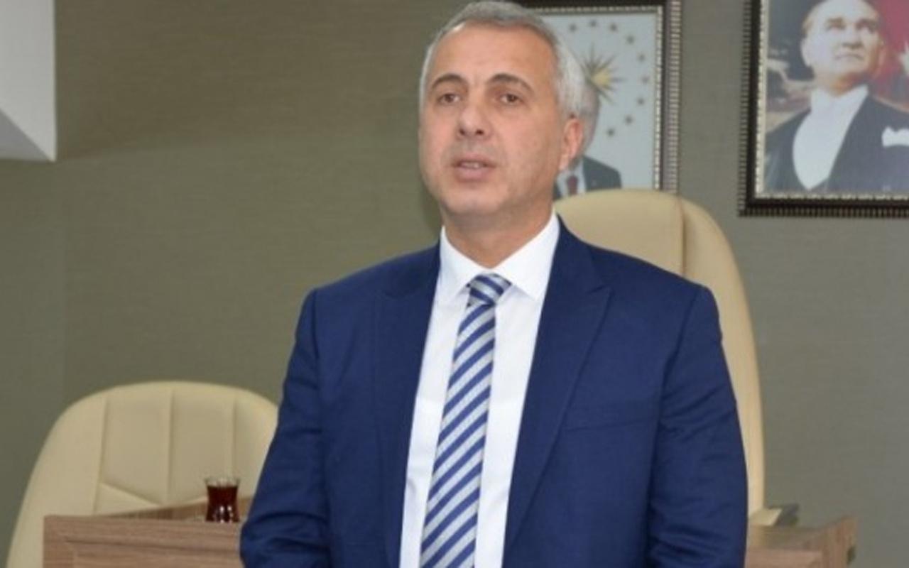 Hendek Belediye Başkanı Turgut Babaoğlu koronavirüse yakalandı