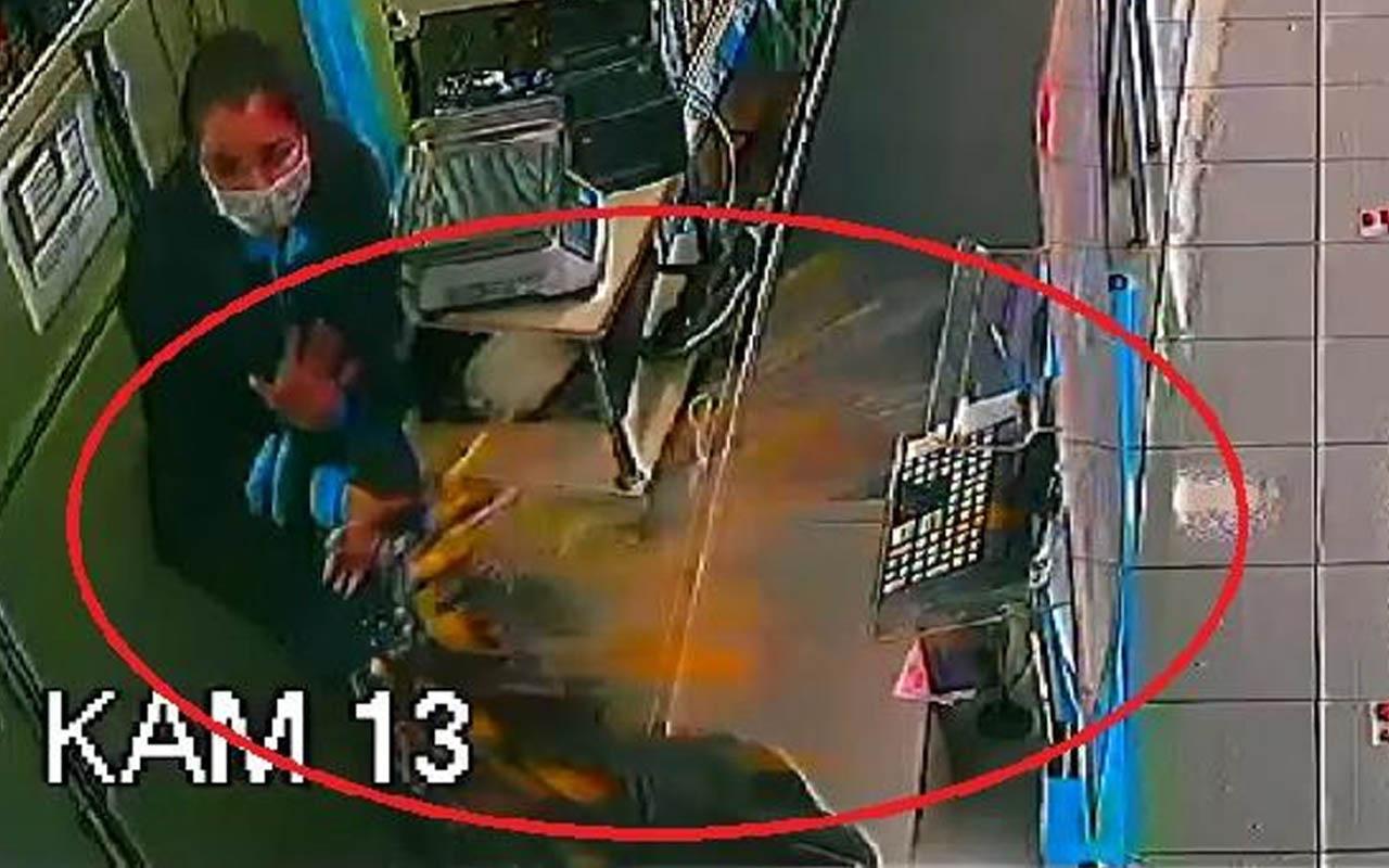 Böylesi görülmedi! Adana'da soygunu 'turşu' ile engelledi hırsız bile tebrik etti