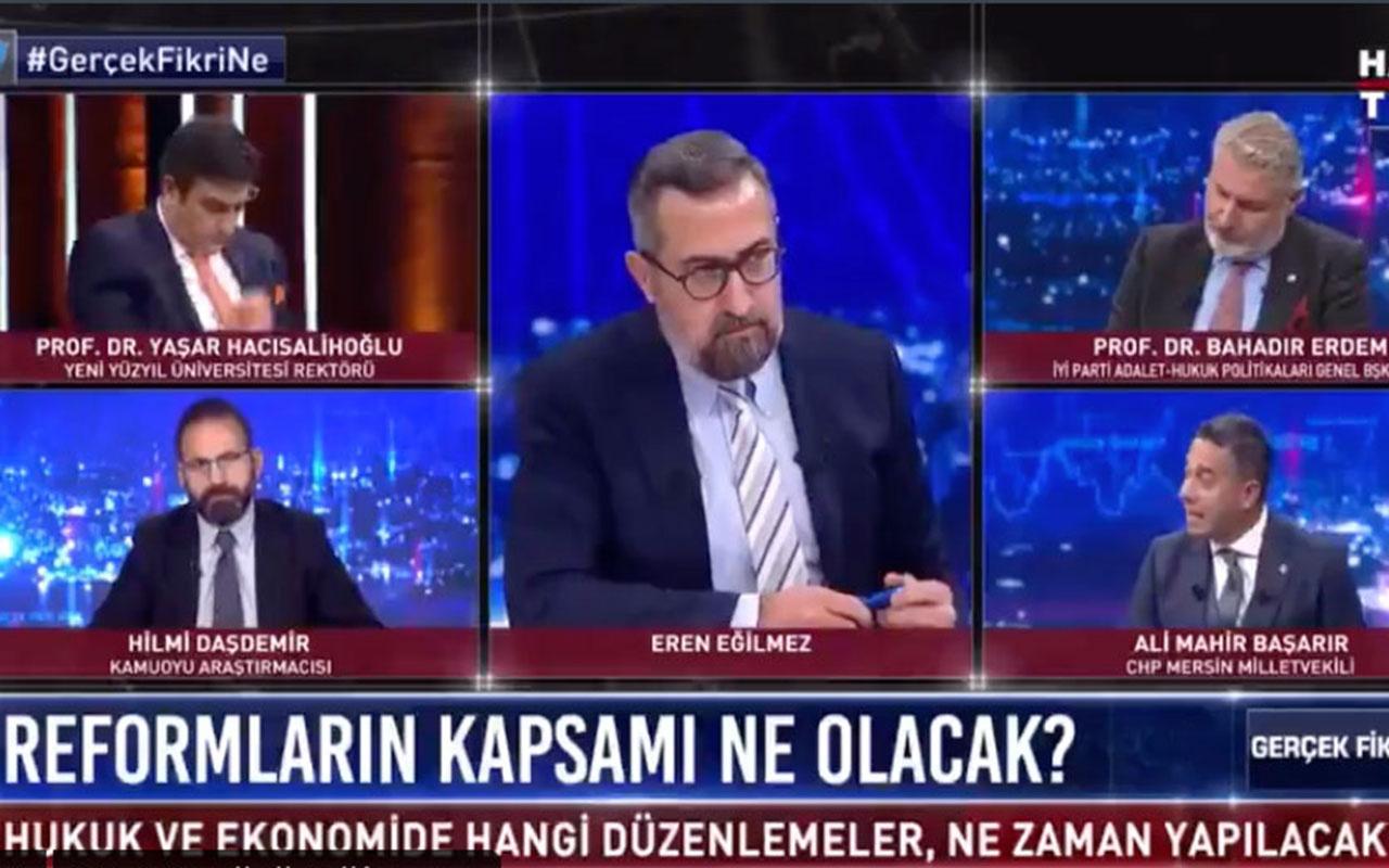 CHP'nin 'Türk Ordusu satıldı' iddiasına tepki yağıyor! Bu çirkin dili reddediyoruz