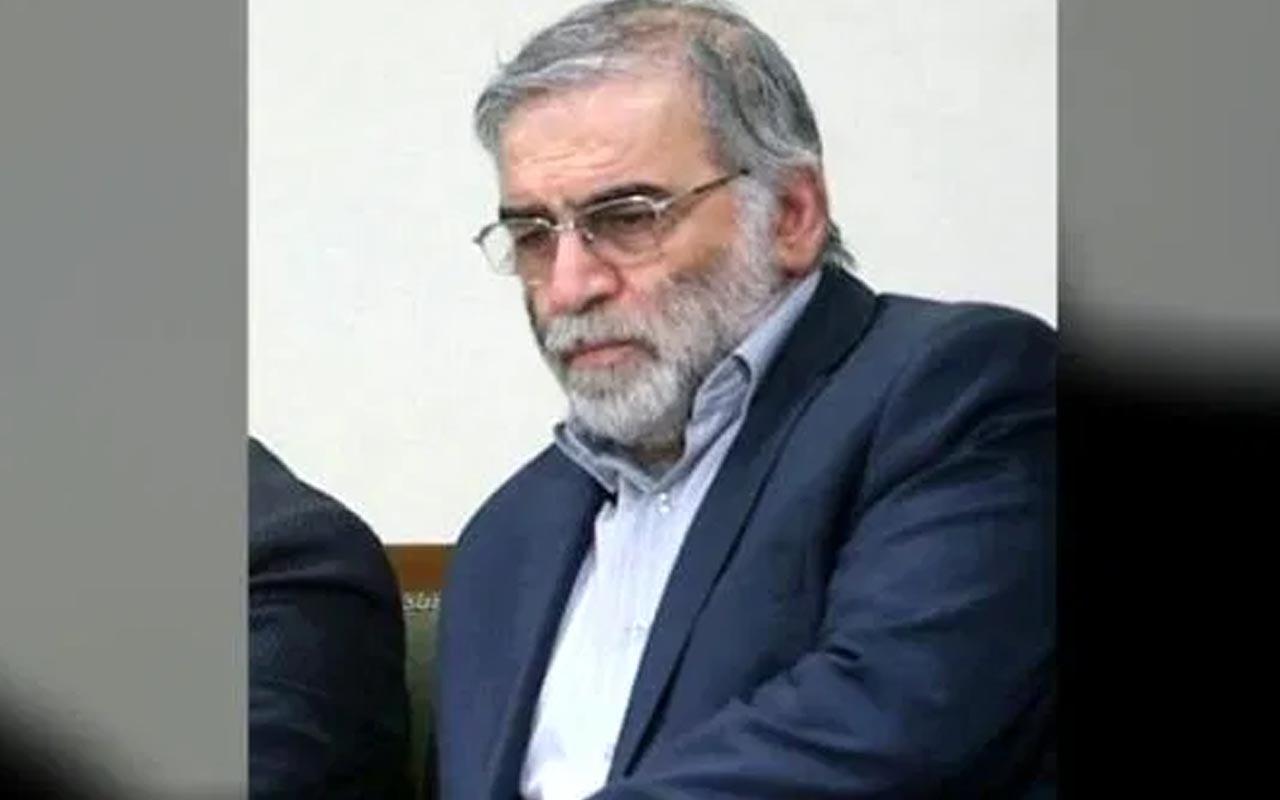 Dışişleri Bakanlığı'ndan İranlı bilim adamı Fahrizade'nin öldürülmesine kınama