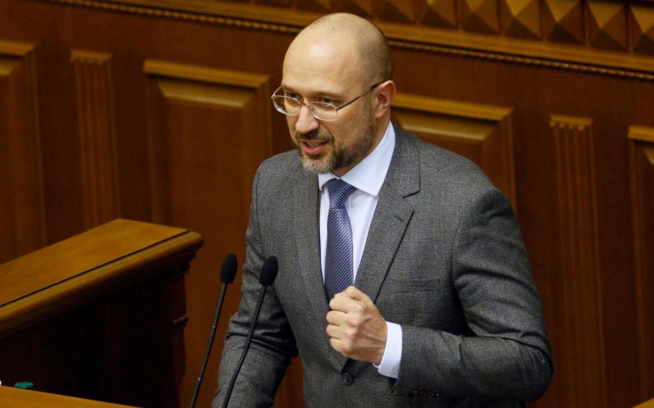 Ukrayna Başbakanı Denis Şmigal: Türkiye ile serbest ticaret er ya da geç olacak