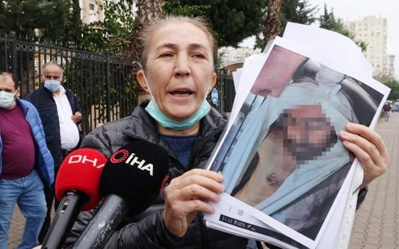 Özgür Duran'ın ailesinden Kadir Şeker'e 'kiralık katil' suçlaması Ayşe Dırla'ya suç duyurusu