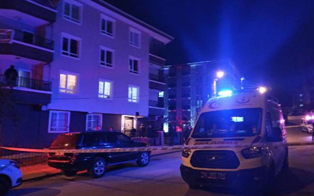 Ankara'da feci olay! 17 yaşındaki Gülnur tüfekle başından vurulmuş halde ölü bulundu