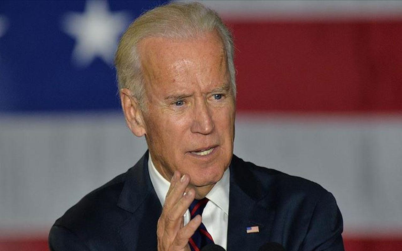 Joe Biden talimat verdi! ABD 100 milyon doz Johnson & Johnson aşısı alacak