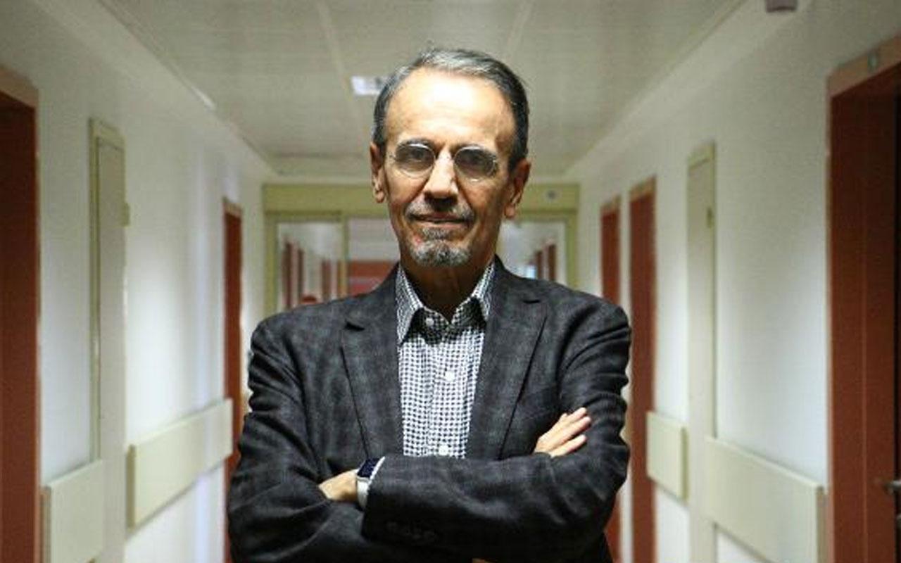 Prof. Dr. Ceyhan: 5 bin sayısının altına inilebilir