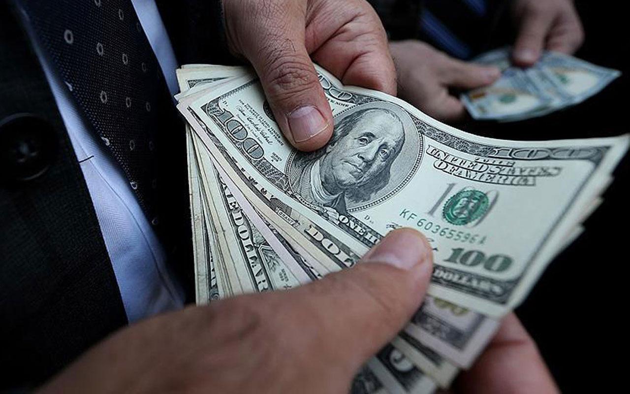 Dolar güne yatay başladı! Döviz dar bantta hareket ediyor
