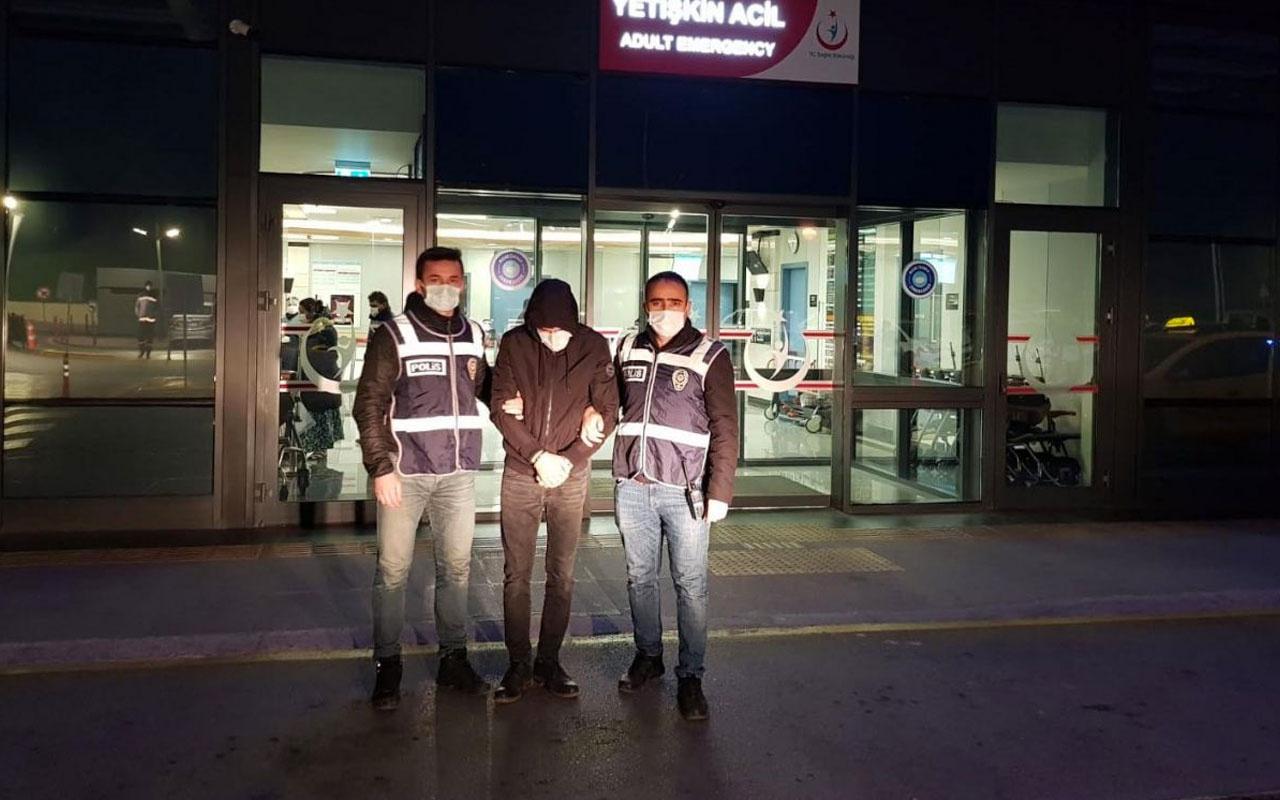Eskişehir'de 17 yıldır cinayetten aranan katil zanlısı yakalandı