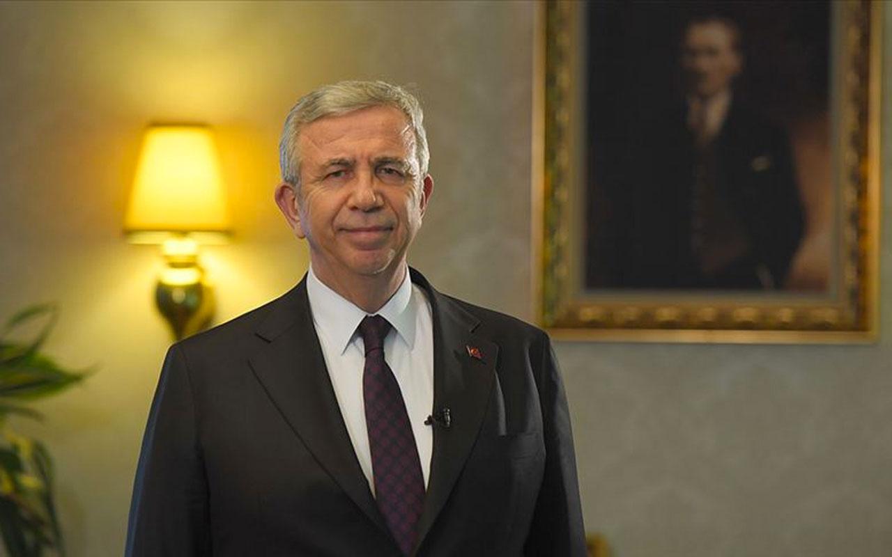 Fransız basını Mansur Yavaş'a sarıldı: Erdoğan'ı sarsan adam
