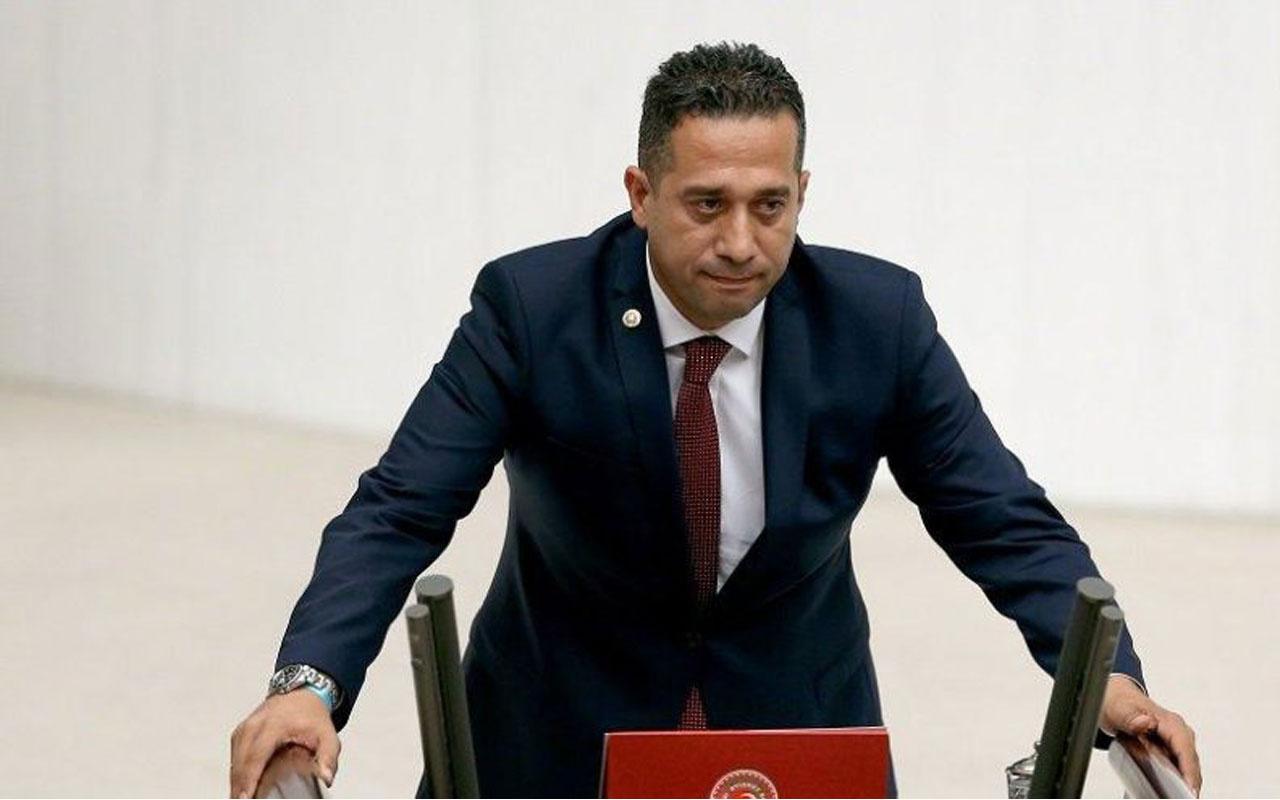 """CHP Milletvekili Başarır'dan """"Ordu satılmış"""" sözleriyle ilgili açıklama"""