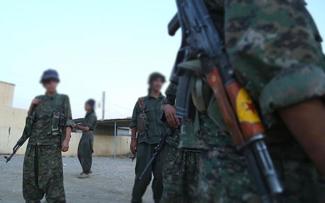 Irak gazetesi terör örgütü PKK'ya bağlı 1000 silahlı kişinin Sincar'a girdiğini iddia etti