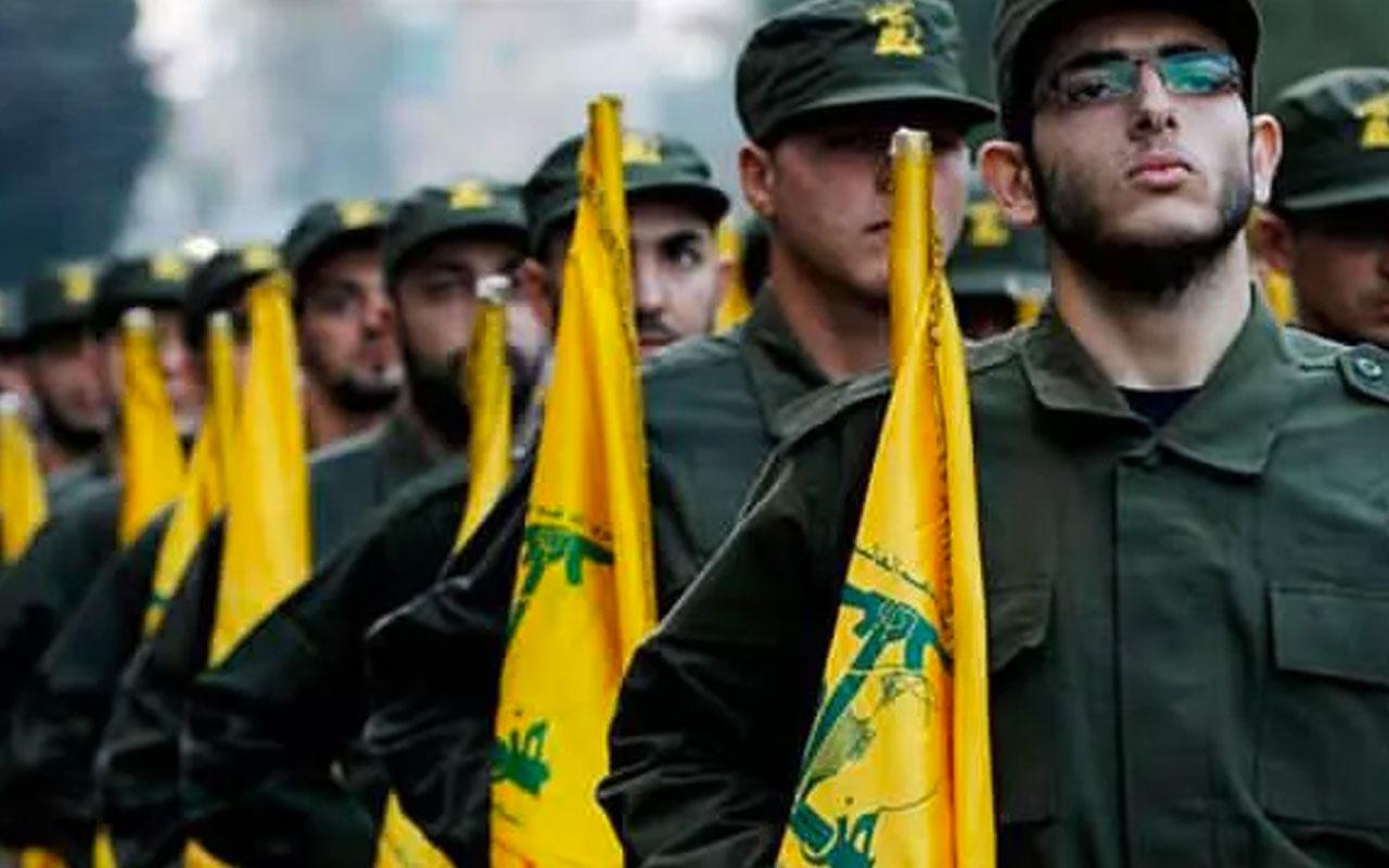 Slovenya Hizbullah'ı 'terör örgütü' ilan ettiğini duyurdu