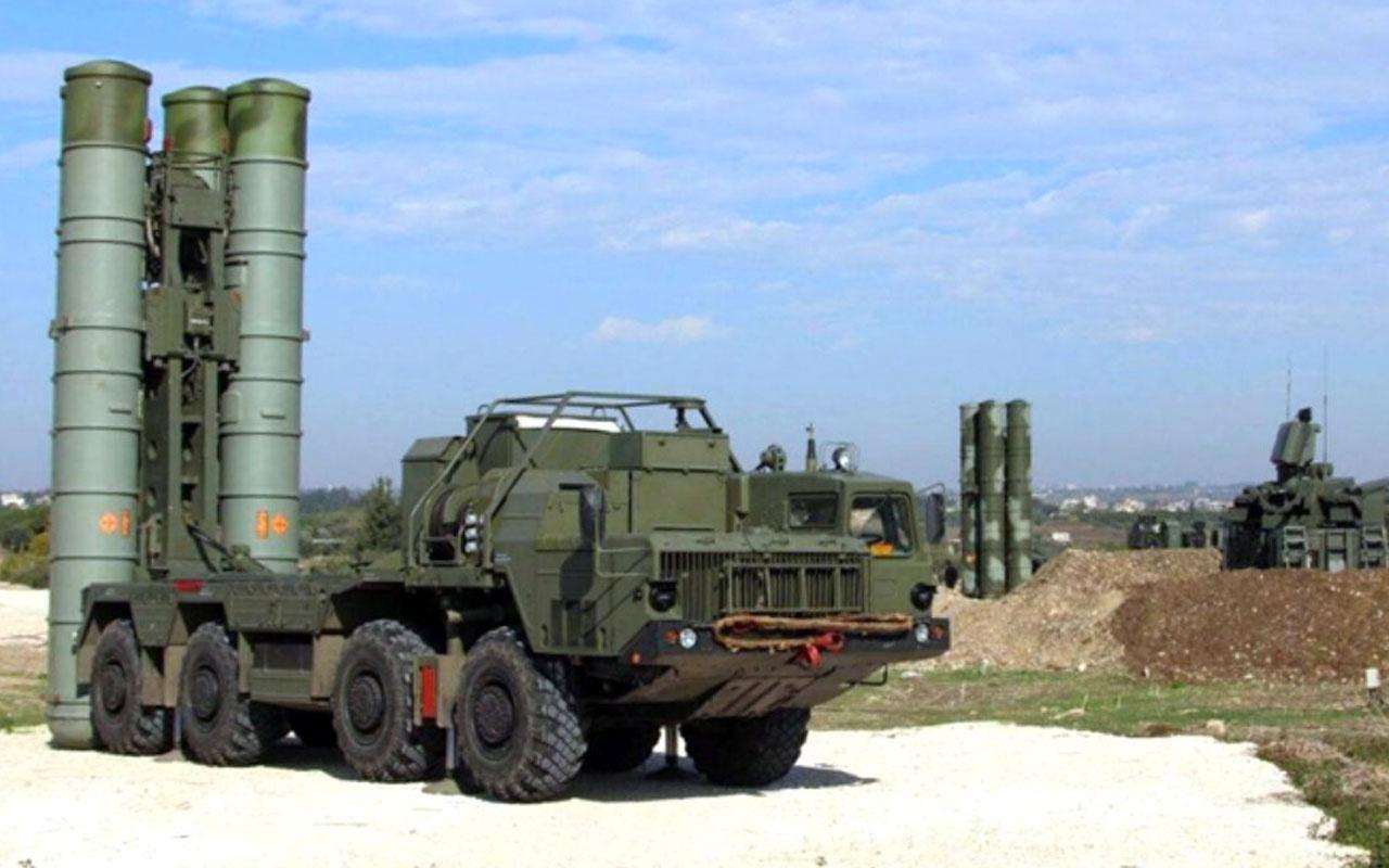 Türkiye Sinop'ta test etmişti! ABD NATO Temsilcisi Hutchinson'dan S-400 açıklaması