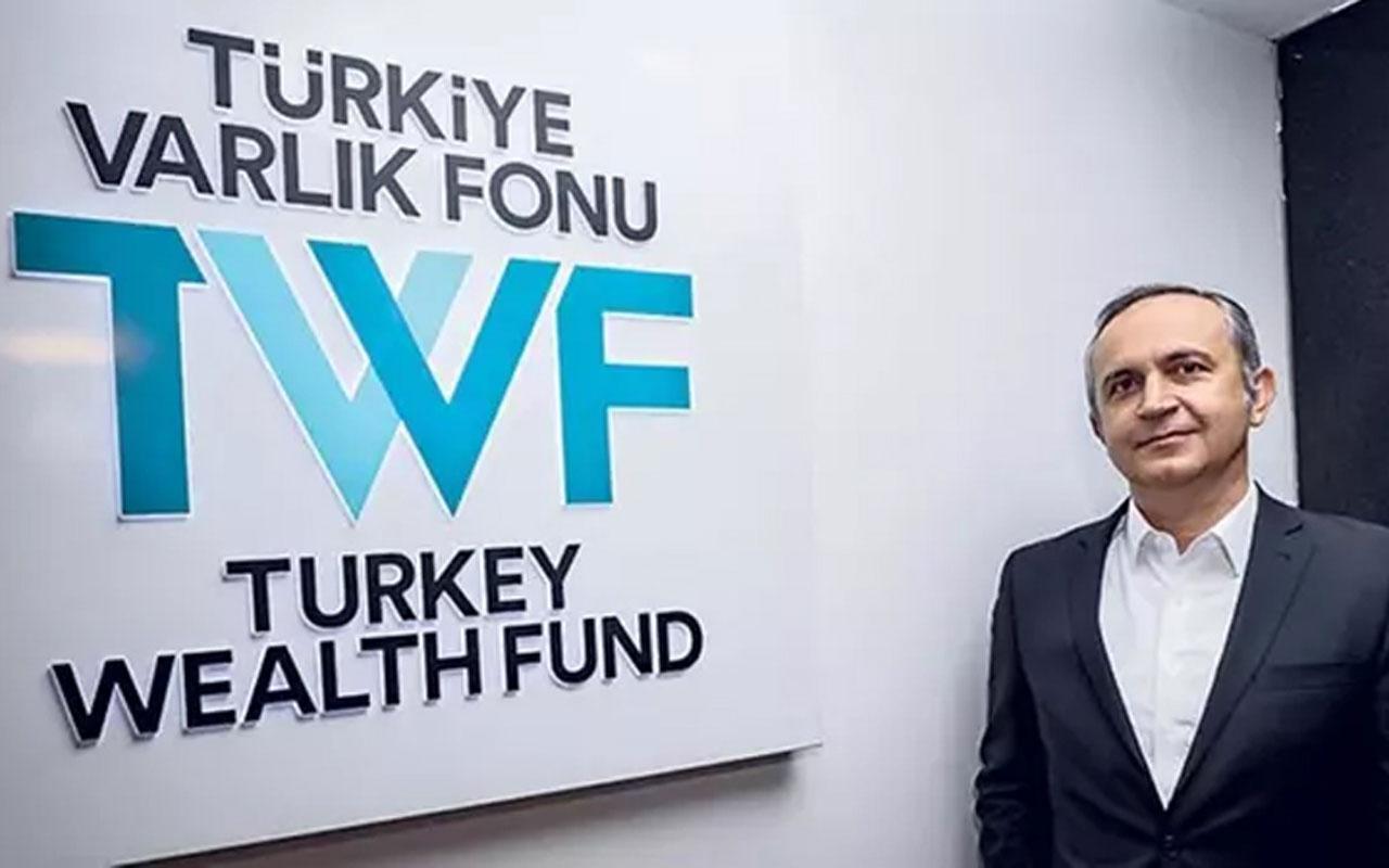 TVF Genel Müdürü Sönmez: Katar'ın Borsa İstanbul için ödediği 200 milyon dolar hesaba yattı