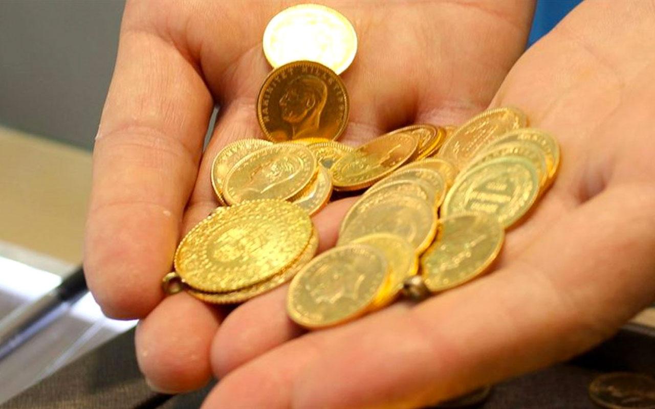 Altın sıçrama yapar mı? Şant Manukyan yatırımcıyı uyardı: Daha önce de söyledim